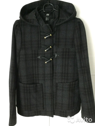 Пальто 89215250702 купить 1
