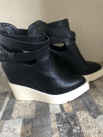 Ботильоны ботинки женские   Festima.Ru - Мониторинг объявлений 0fd6b2bcda3