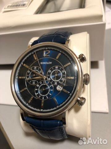 Купить серебряные часы мужские на авито наручные часы в тюмени продажа