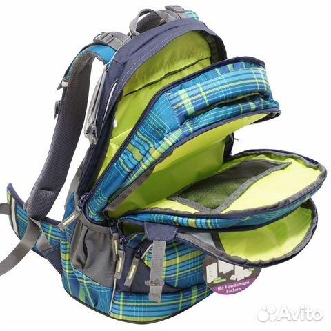 2fab7e0640b7 Новый школьный рюкзак Hama coocazoo 5 класс купить в Москве на Avito ...