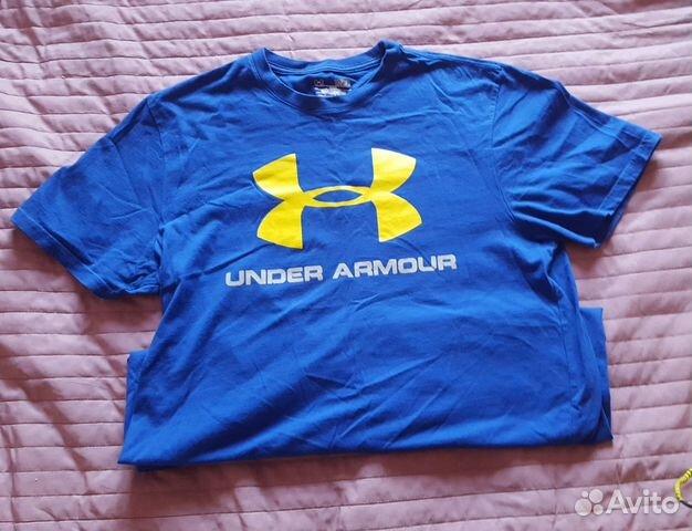 under armour umbro