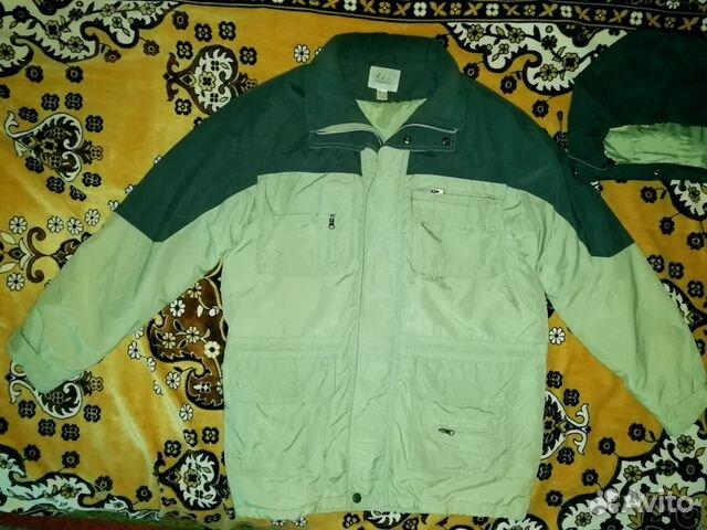 Куртка с капюшеном осень-весна 89225426469 купить 4