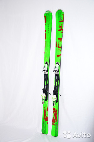 2a88e9a55f84 Горные лыжи Volkl Code Speedwall   Festima.Ru - Мониторинг объявлений