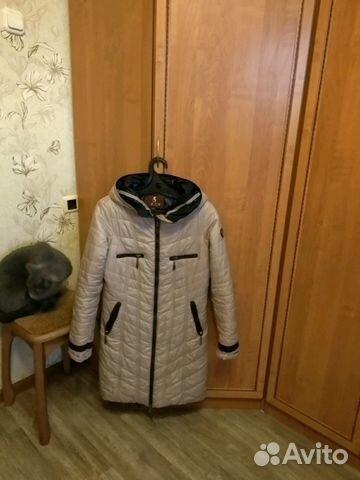 89040051066 Coat