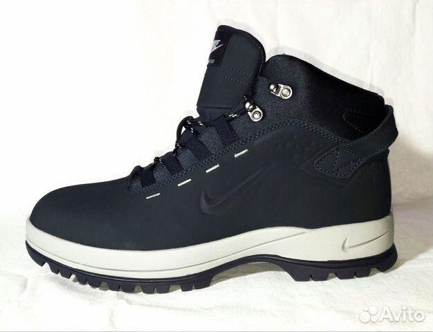 850c5842 Nike ботинки зимние | Festima.Ru - Мониторинг объявлений