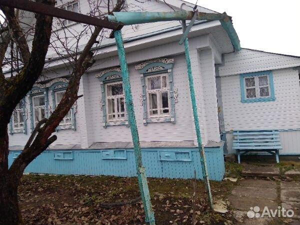 House 58m2 on a plot of 7 hundred. 89206725125 buy 5