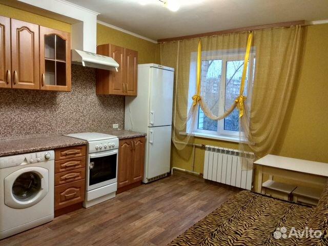 Продается однокомнатная квартира за 1 100 000 рублей. Саратов, Ленинский район, ул. Лебедева-Кумача, д.88.