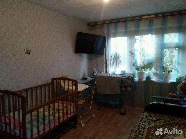 Продается двухкомнатная квартира за 850 000 рублей. Захарово, село , Захаровский район, Рязанская область, Елино.