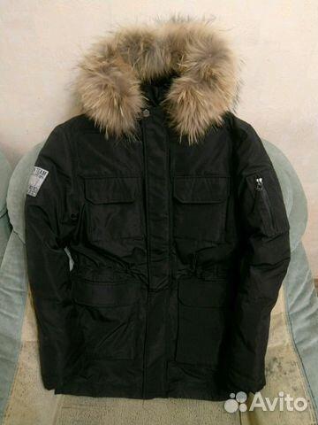 444f47a6a25d Зимняя куртка Baon | Festima.Ru - Мониторинг объявлений