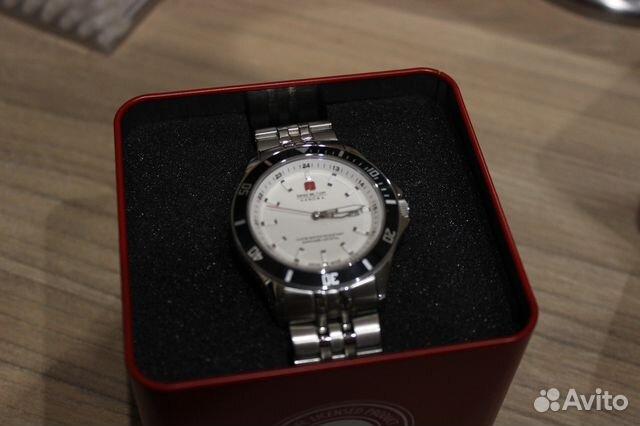Швейцарские наручные часы Swiss Military Hanowa купить в Ярославской ... 20467871bd5bd