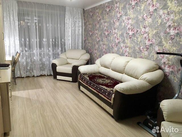Продается двухкомнатная квартира за 3 990 000 рублей. Ладожская, 149.