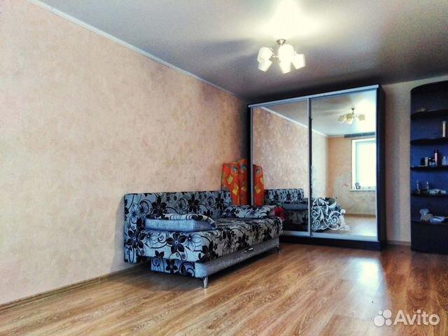 Продается однокомнатная квартира за 1 650 000 рублей. Пензенская Область,Засечное,Семейная улица,11.
