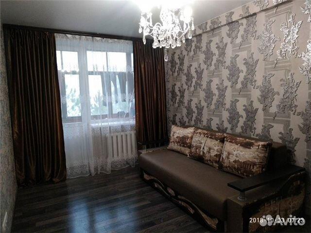 Продается однокомнатная квартира за 3 300 000 рублей. ул Морозова, 13.