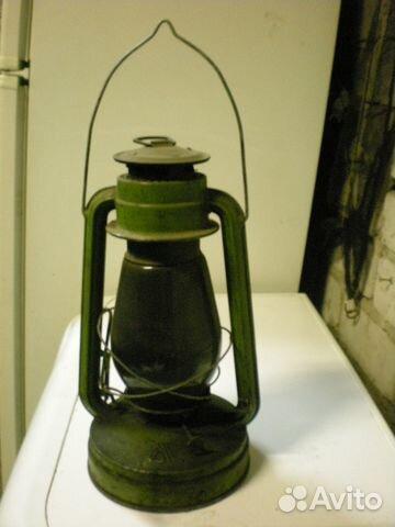 89005250288  Kerosene lamps