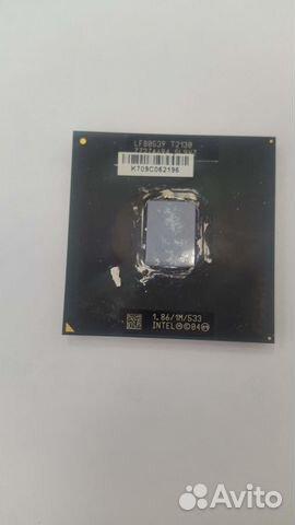 DRIVERS: GENUINE INTEL CPU T2130
