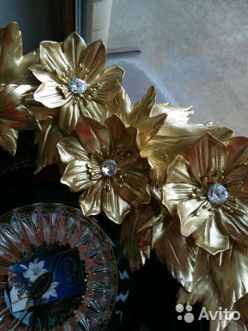 Декоративная ваза Cevik (Италия) 89280329773 купить 8