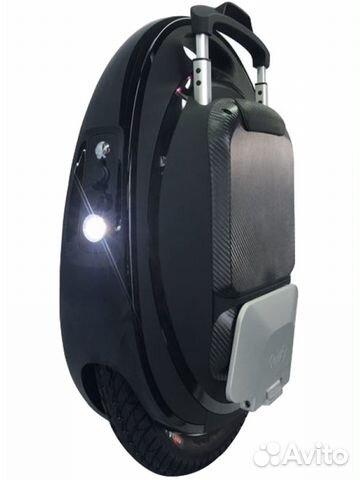 Моноколесо GotWay Tesla V2 1020Wh 84V Black
