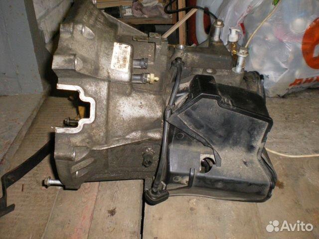 Mechanical. transmission for Ford Focus 2, DV. 1,8