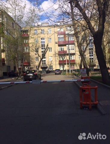 Продается трехкомнатная квартира за 16 900 000 рублей. Москва, Большая Серпуховская улица, 31к9.