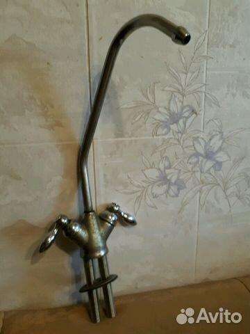 Кран для фильтрованной воды 89826069455 купить 1
