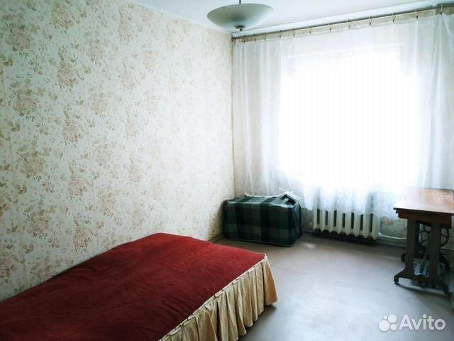 Продается трехкомнатная квартира за 3 050 000 рублей. Расковой, 8.