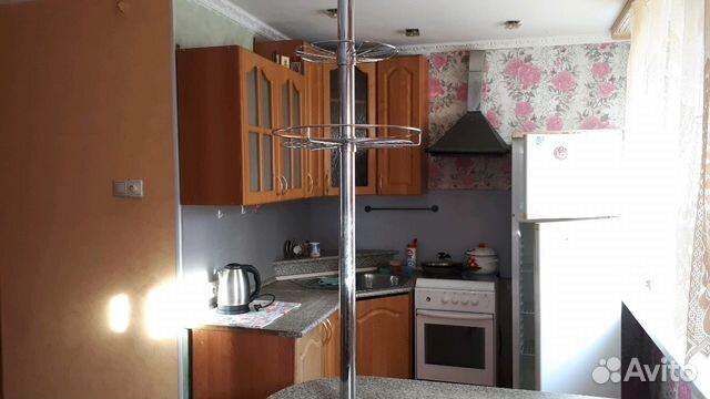 Продается однокомнатная квартира за 1 400 000 рублей. Ханты-Мансийский автономный округ, Урай, 3-й микрорайон, 44.