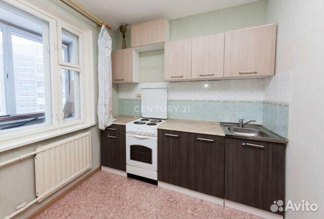 Продается однокомнатная квартира за 1 950 000 рублей. Березовая аллея улица, 22.