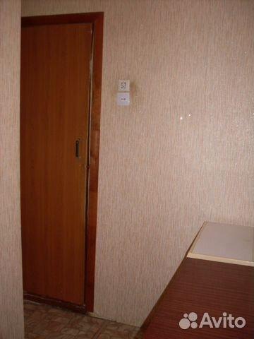 1-к квартира, 30 м², 4/5 эт. 89053799849 купить 4