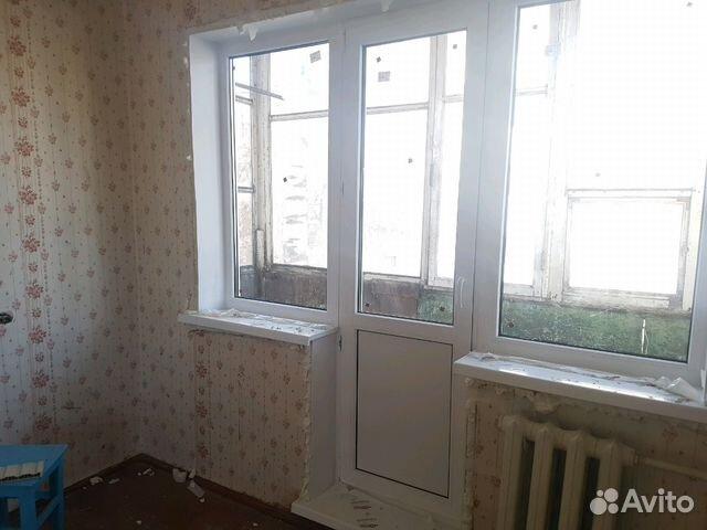 Продается однокомнатная квартира за 1 185 000 рублей. Орёл, Комсомольская улица, 334.