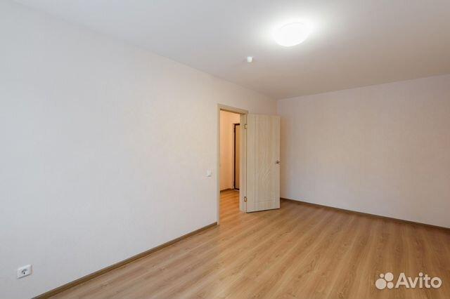 Продается двухкомнатная квартира за 2 645 000 рублей. улица Анжелия Михеева, 20.