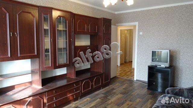 Продается двухкомнатная квартира за 4 200 000 рублей. Республика Крым,Симферополь,Киевская улица,137.