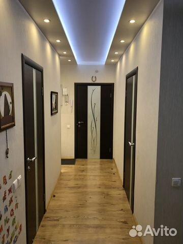 Продается двухкомнатная квартира за 3 800 000 рублей. Республика Карелия, Петрозаводск, Университетская улица, 7к3.