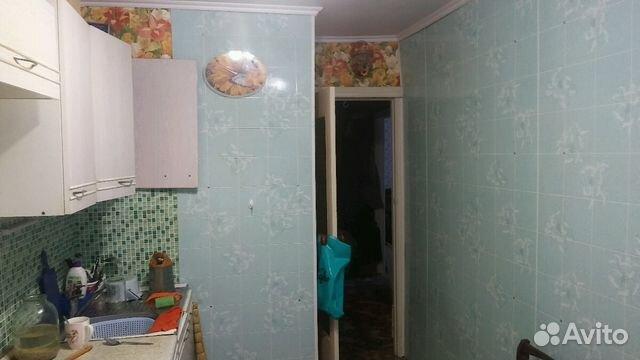 2-к квартира, 43 м², 1/2 эт. 89206859899 купить 1
