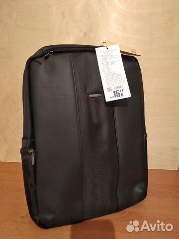 93a2d8031f3a Сумки и рюкзаки для ноутбуков. Rivacase купить в Москве на Avito ...