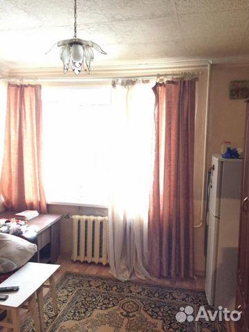 1-к квартира, 19 м², 1/5 эт.