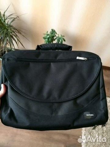 e7cc6d168744 Портфель, сумка для ноутбука купить в Самарской области на Avito ...