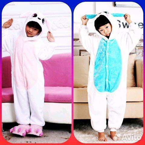 5c446c107898 Пижама кигуруми для детей