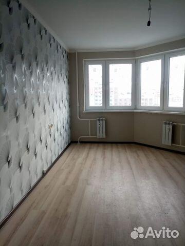 Продается однокомнатная квартира за 5 400 000 рублей. улица Борисовка, 24А.