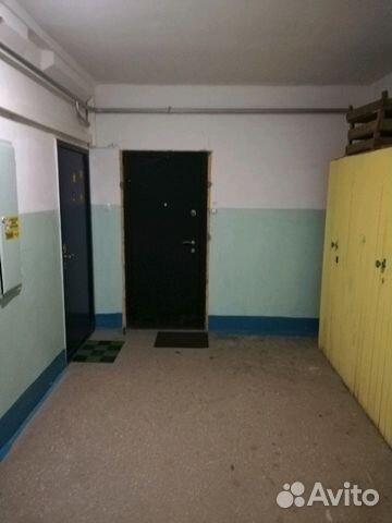 Продается трехкомнатная квартира за 3 500 000 рублей. Республика Коми, Интернациональная улица, 66.