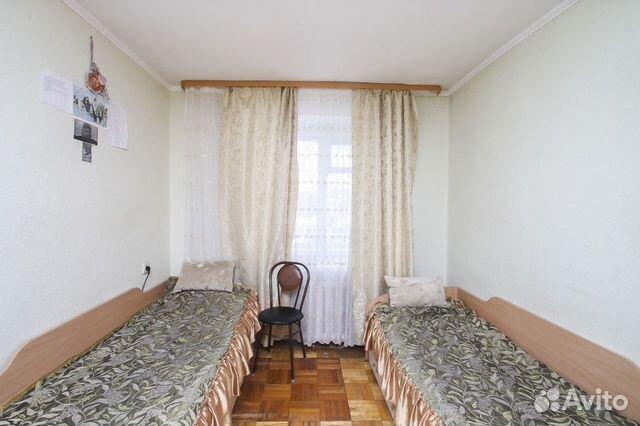 2-Zimmer-Wohnung, 47 m2, 5/9 FL.