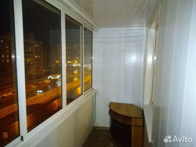 Продается двухкомнатная квартира за 2 200 000 рублей. Республика Марий Эл, улица Петрова, 4.