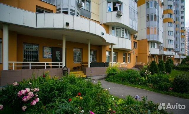 Продается трехкомнатная квартира за 20 000 000 рублей. г Москва, Пятницкое шоссе, д 15 к 1.