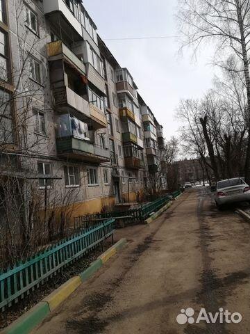 Продается трехкомнатная квартира за 3 150 000 рублей. г Тула, ул Кауля, д 3 к 1.
