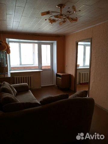 3-к квартира, 44 м², 3/5 эт. 89065298055 купить 6