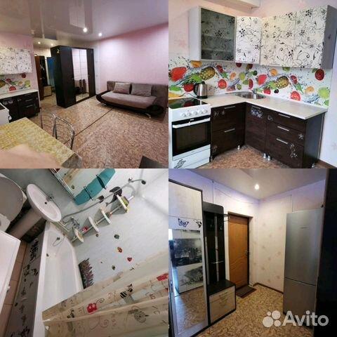 Продается квартира-cтудия за 1 800 000 рублей. Можайского ул.