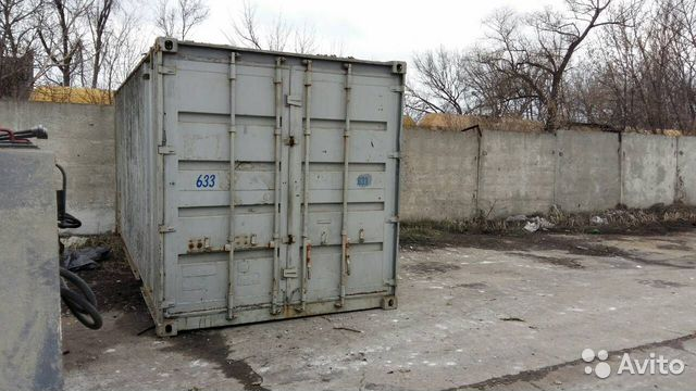 89370628016 Container # 65480