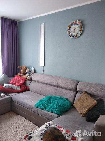 Продается однокомнатная квартира за 4 200 000 рублей. г Салехард, ул Арктическая, д 4.