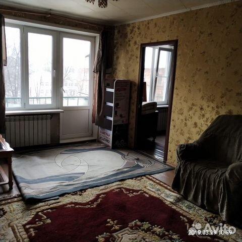 Продается трехкомнатная квартира за 2 900 000 рублей. Московская обл, г Ногинск, ул Советской Конституции.