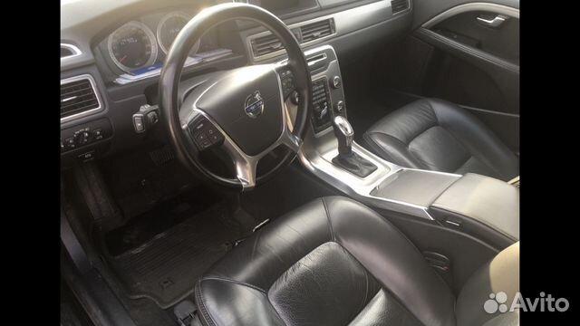 Купить Volvo XC70 пробег 205 000.00 км 2014 год выпуска