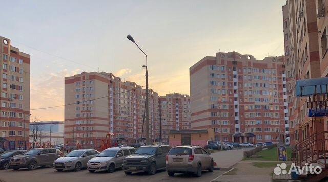 Продается трехкомнатная квартира за 5 099 000 рублей. Московская обл, г Ногинск, ул Декабристов, д 3Г.